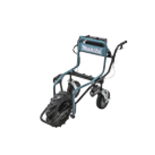 マキタ:充電式運搬車 型式:CU180DZ