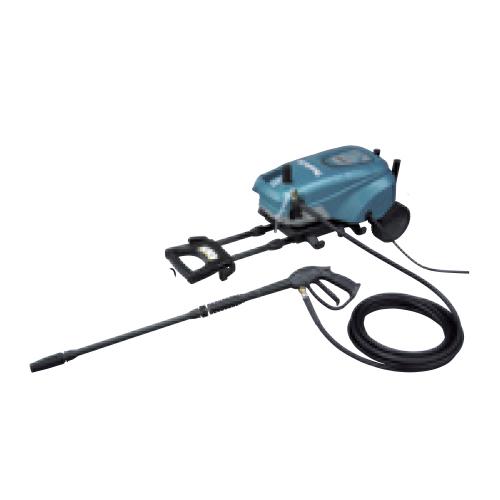 マキタ:高圧洗浄機 型式:MHW720
