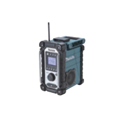 マキタ:充電式ラジオ 型式:MR107
