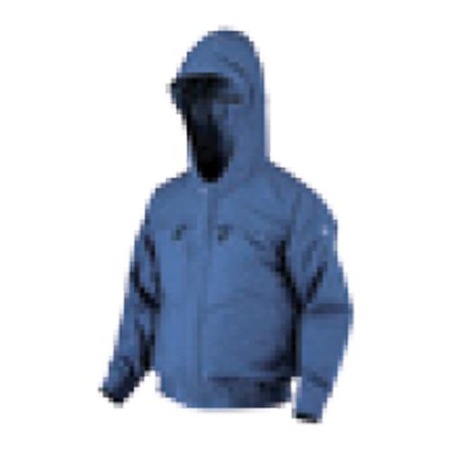 マキタ:替えジャケット(ファン無し) 型式:A-64587