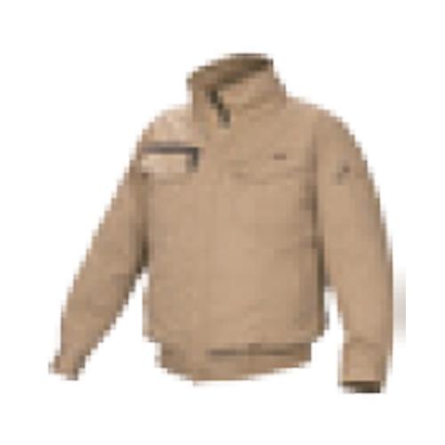 マキタ:替えジャケット(ファン無し) 型式:A-64901