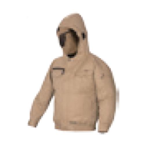 マキタ:替えジャケット(ファン無し) 型式:A-65028