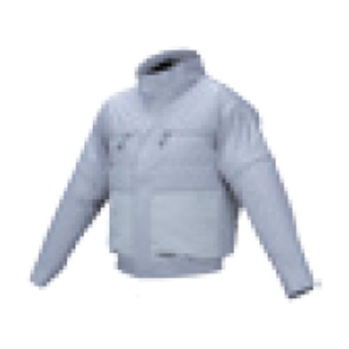 マキタ:替えジャケット(ファン無し) 型式:A-64808