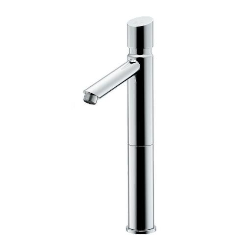 カクダイ:自閉立水栓(トール) 型式:716-313-BP