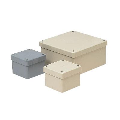 未来工業:防水プールボックス(カブセ蓋) 型式:PVP-4030B