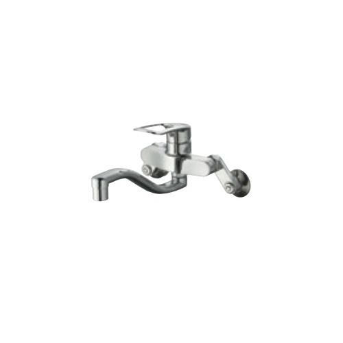 SANEI(旧:三栄水栓製作所):シングル混合栓 型式:K17CEA-13