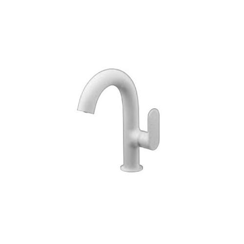 SANEI(旧:三栄水栓製作所):シングルワンホール洗面混合栓 型式:K4781NJV-WJP-13