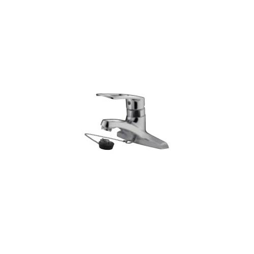 SANEI(旧:三栄水栓製作所):シングル洗面混合栓 型式:K57CE-13