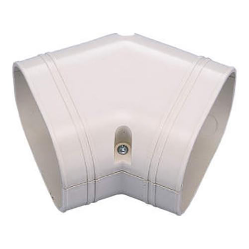 因幡電機産業:スリムコーナー平面45° 型式:SKF-100-G(1セット:10個入)