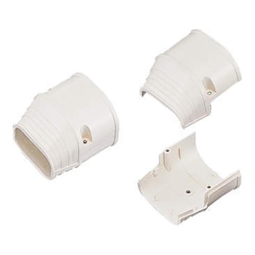 因幡電機産業:端末カバー 型式:SEN-140-W(1セット:10個入)