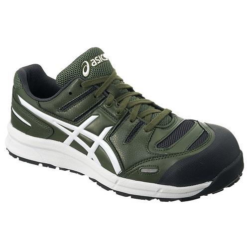アシックス:作業用靴 ウィンジョブ CP103 型式:FCP103.7901-27.5