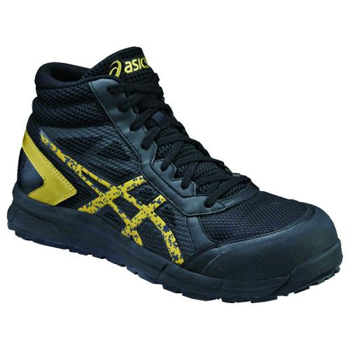 アシックス:作業用靴 ウィンジョブ CP104 型式:FCP104.9094-25.0
