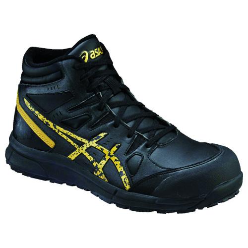 アシックス:作業用靴 ウィンジョブ CP105 型式:FCP105.9094-27.5