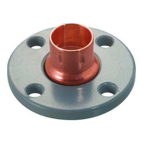 因幡電機産業:絶縁フランジ 5K/10K (呼び圧力5K/10K用 エポキシコーティング) 型式:ZF10K5398