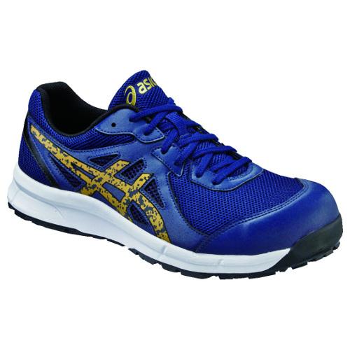 アシックス:作業用靴 ウィンジョブ CP106 型式:FCP106.4994-25.5