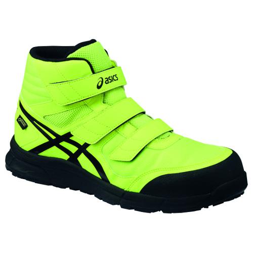 アシックス:作業用靴 ウィンジョブ CP601 型式:FCP601.0790-26.0