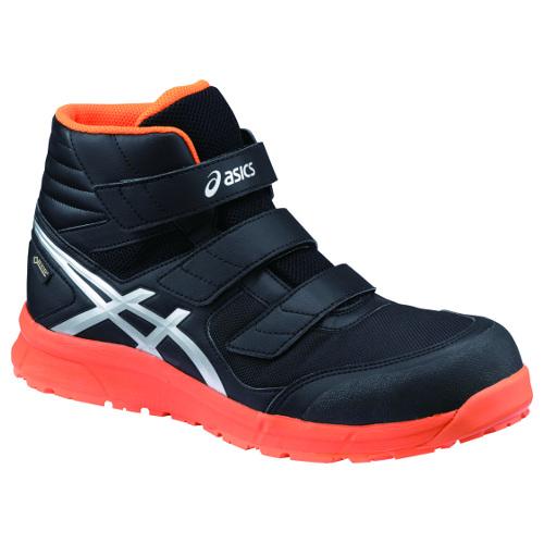 アシックス:作業用靴 ウィンジョブ CP601 型式:FCP601.9093-27.0