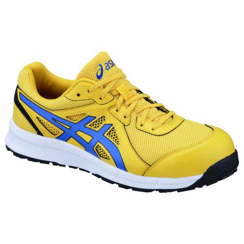 アシックス:作業用靴 ウィンジョブ CP106 型式:FCP106.0445-28.0