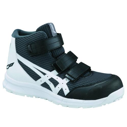 アシックス:作業用靴 ウィンジョブ CP203 型式:FCP203.1601-28.0