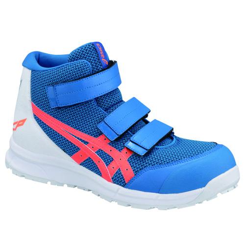 アシックス:作業用靴 ウィンジョブ CP203 型式:FCP203.4330-28.0