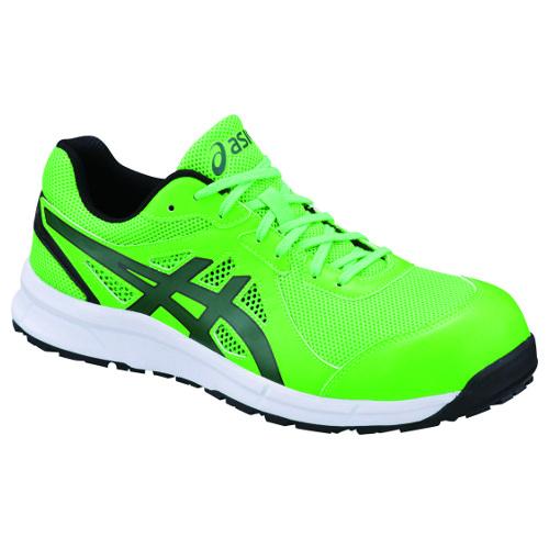 アシックス:作業用靴 ウィンジョブ CP106 型式:FCP106.8579-25.0
