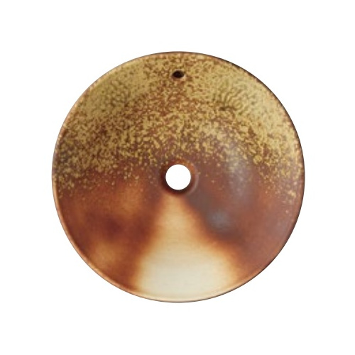 SANEI(旧:三栄水栓製作所):手洗器(オーバーフロー) 利楽 紅 型式:HW1026P-S-001