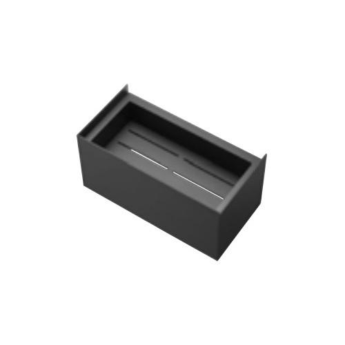 SANEI(旧:三栄水栓製作所):棚(配管スペース付) 型式:W239-1T-300