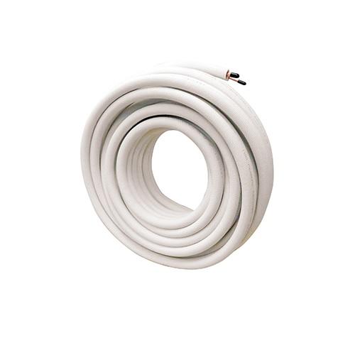 空調用配管器具品 空調用銅管 アルミ管 冷媒用被覆銅管 再入荷 予約販売 型式:RP2320 ペアコイル 流行のアイテム フローバル:リホマエアコンパイプ 送料無料
