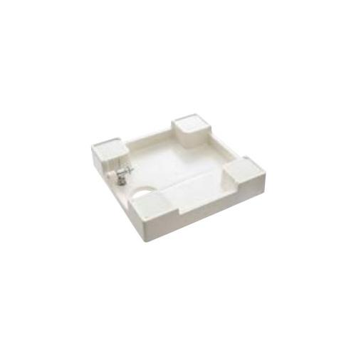 SANEI(旧:三栄水栓製作所):洗濯機パン(洗濯機用水栓付) 型式:H5410S-640