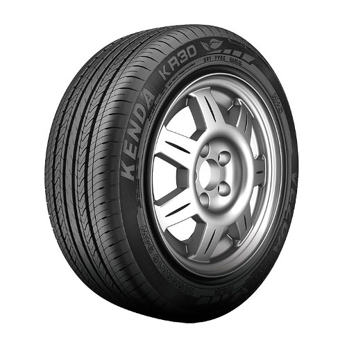 KENDA:ケンダタイヤ KR30 VEZDA ECO 型式:245-40R18KR30