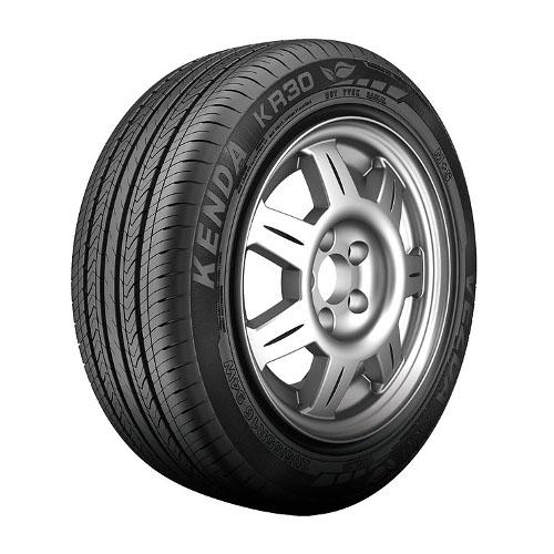KENDA:ケンダタイヤ KR30 VEZDA ECO 型式:215-55R17KR30