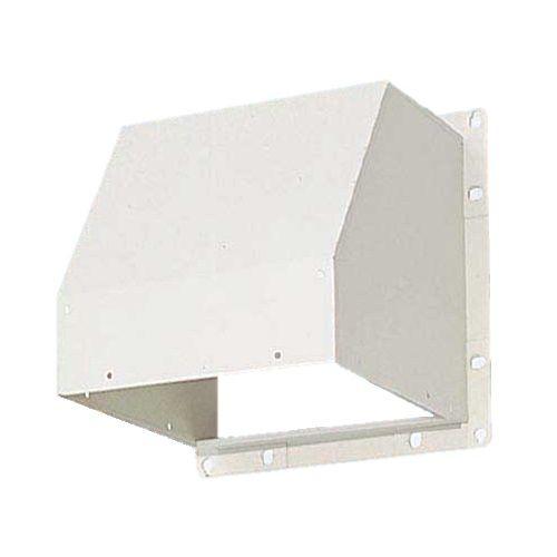 パナソニック:屋外フード 鋼板製 35cm用 型式:FY-HMS353