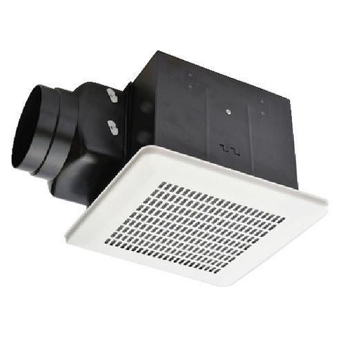 高須産業:天井用金属製換気扇 270角 φ150 型式:TM-270N