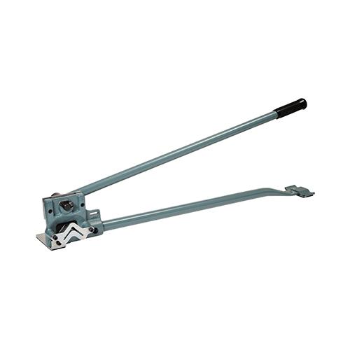 【安心発送】 型式:AGS-40R:配管部品 店 MCCコーポレーション:アングル切断機 穴あきアングル用-DIY・工具