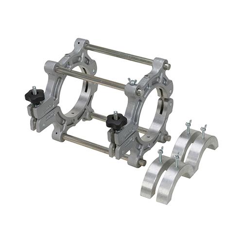 MCCコーポレーション:ソケットクランプ (スライドタイプ) 型式:ESI-10LS
