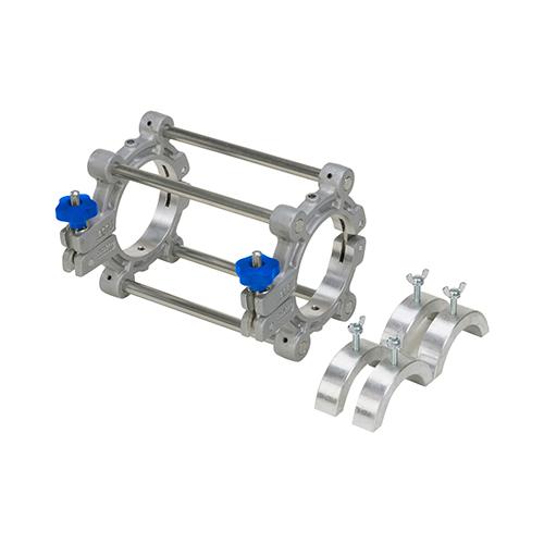 MCCコーポレーション:ソケットクランプ (ドラムタイプ)・ライナ付き 型式:ESI-150L