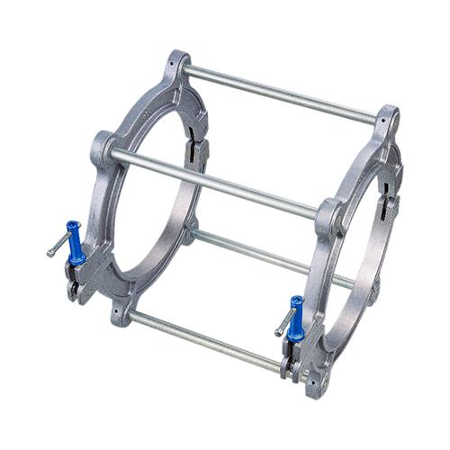 MCCコーポレーション:ソケットクランプ (ドラムタイプ) 型式:ESJ-300