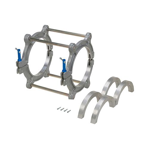 新品同様 型式:ESJ-300L:配管部品 店 MCCコーポレーション:ソケットクランプ (ドラムタイプ)-DIY・工具