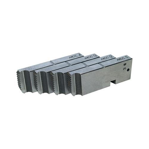 MCCコーポレーション:パイプマシン用チェーザ ボルト 鉄 型式:PMCLW07