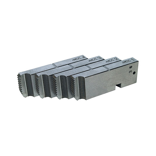 MCCコーポレーション:パイプマシン用チェーザ ボルト 鉄 型式:PMCRM08