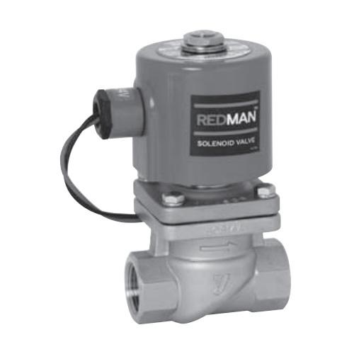 ヨシタケ:電磁弁 型式:DP-100-D-20A