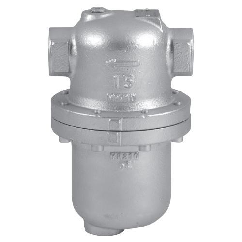 【最新入荷】 ヨシタケ:ドレンセパレーター 型式:DS-1-32A:配管部品 店-DIY・工具