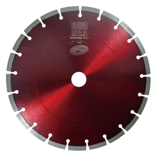 モトユキ:ダイヤモンドカッター マルチレイヤープラス 型式:AGFC-14
