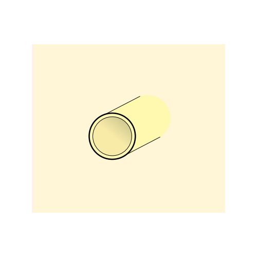 ブリヂストン:BS らく楽パイプ ストレートコイルドポリブテンパイプ 型式:PL25JSC(保温なし)