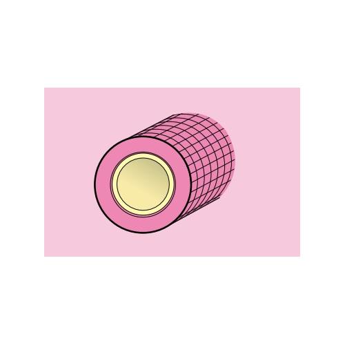 ブリヂストン:BS らく楽パイプ ストレートコイルドポリブテンパイプ 30m物 型式:KL20JHP10SC(ピンク)