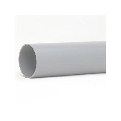 塩ビ製品 塩ビパイプ 大人気 VU管 国内調達品:排水用塩ビ管 超目玉 型式:VU50x1M 排水用