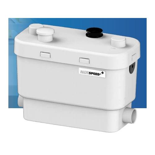 SFA:サニスピードプラス 型式:SSPPLUS-100