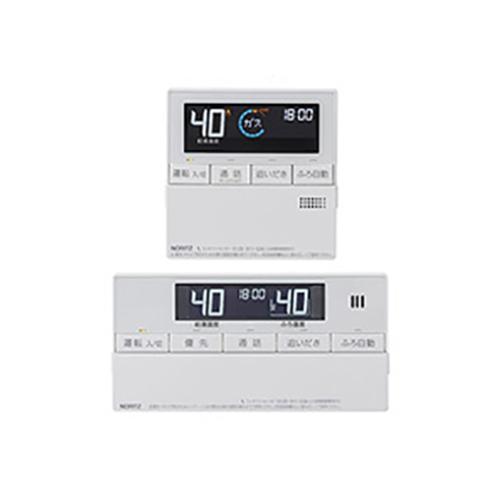ノーリツ:ガス給湯器 型式:RC-J101PE 台所/浴室リモコンセット 型式:RC-J101PE, タラチョウ:bbb2a48b --- sunward.msk.ru