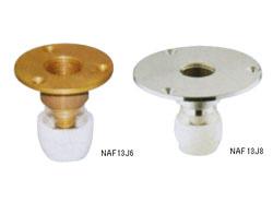 ブリヂストン:プッシュマスター 床立上げ用アダプター JIS品 型式:NAF13J6(1セット:50個入)