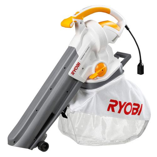 京セラインダストリアルツールズ(リョービ):ブロワーバキューム 型式:RESV-1020